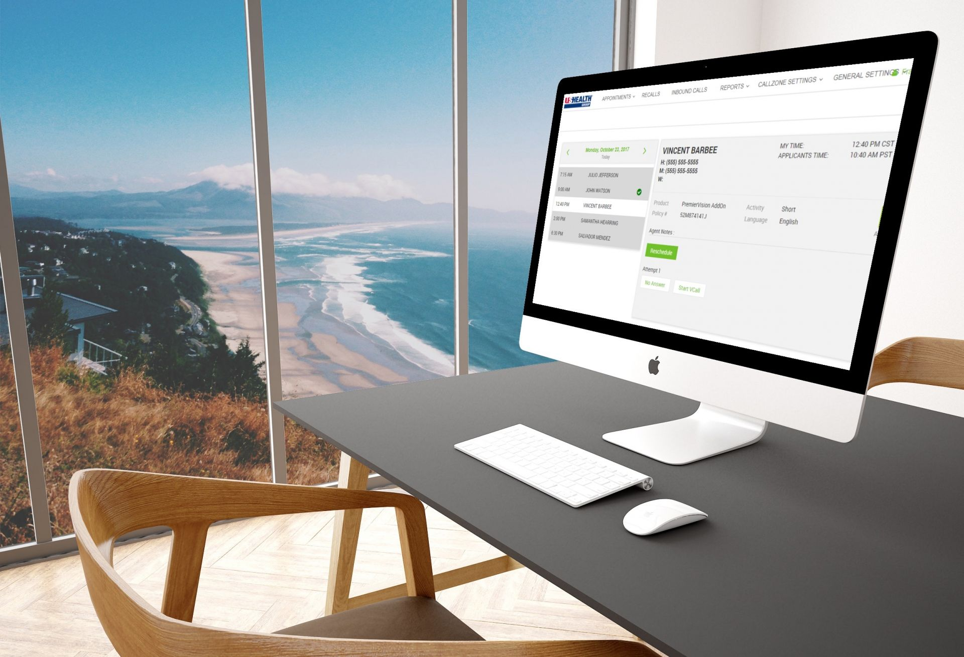 scheduling software solution