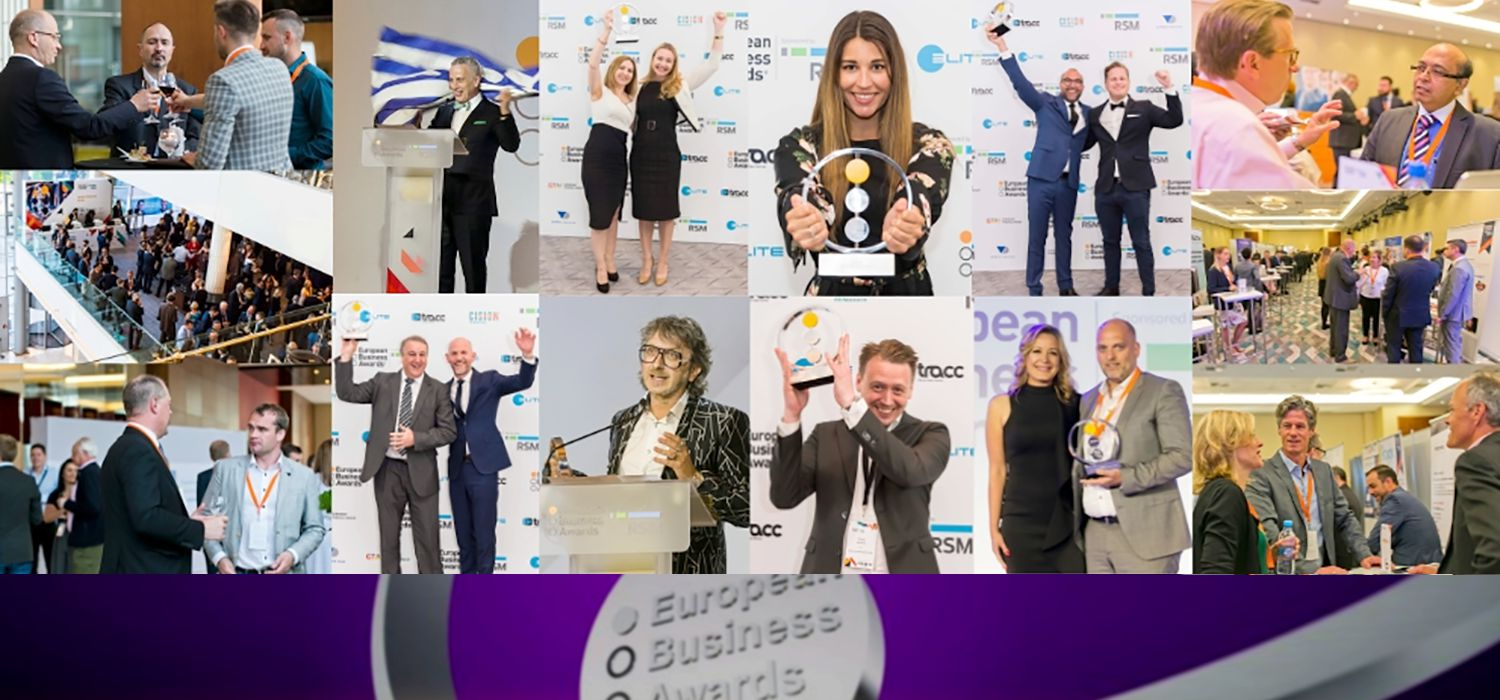"""EBA named Do iT Lean as the National Winner in the """"Growth Strategy of the Year"""" category"""