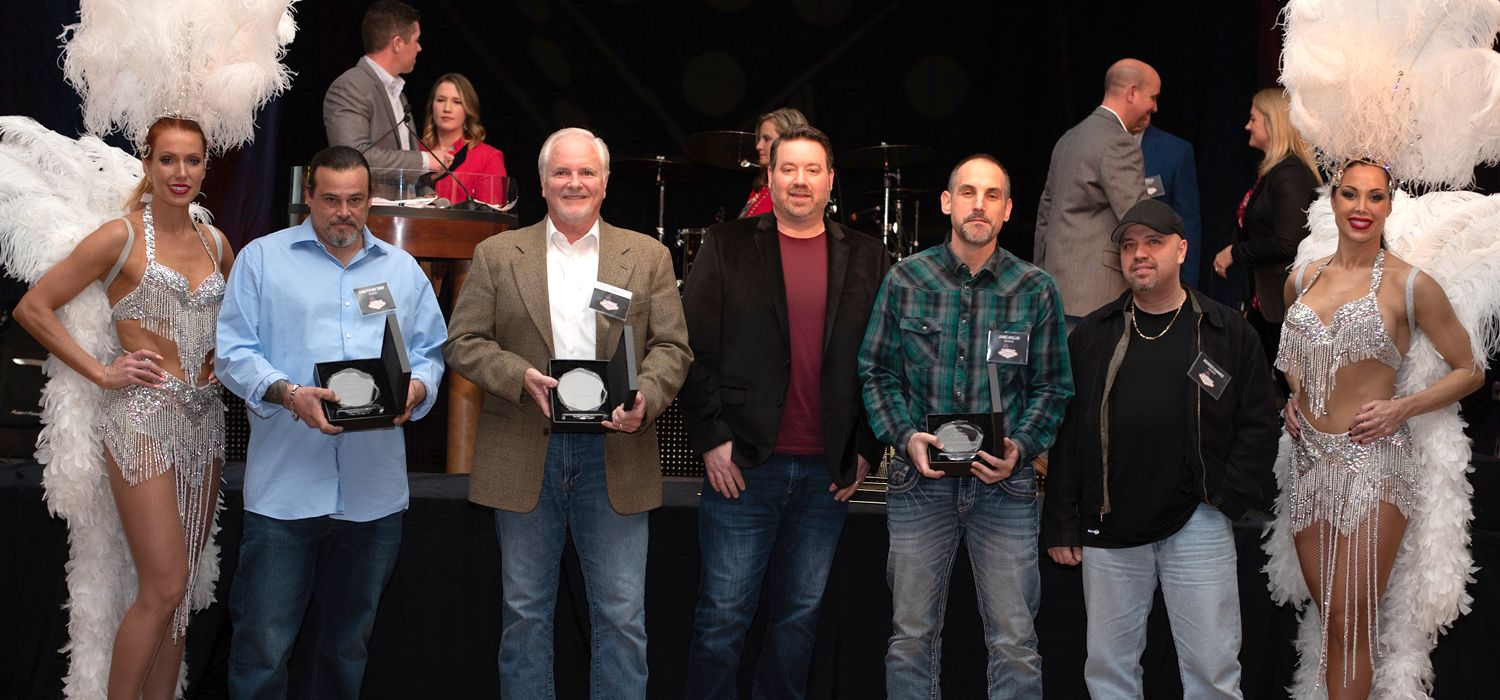 Powerhouse recognizes Do iT Lean with Vendor of the Year Award