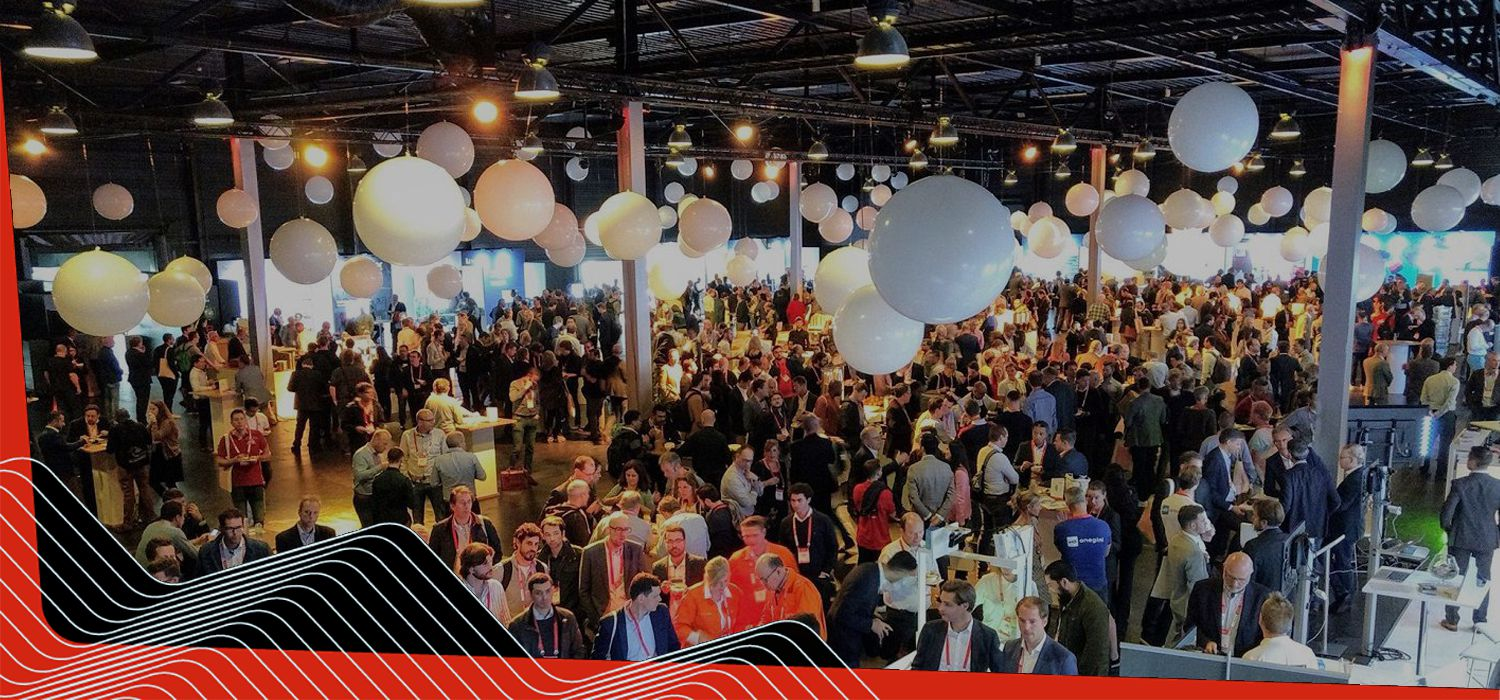 Do iT Lean at OutSystems NextStep 2019
